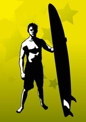 Background Surf