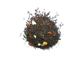black tea with aromatizer