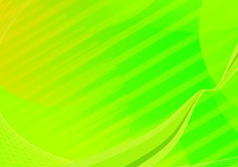 Fondo verde limon