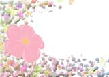 cornice primavera poster