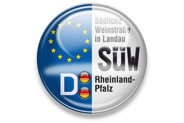 Autokennzeichen: SÜW, Südliche Weinstraße in Landau