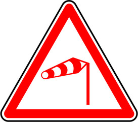 Panneau - vent latéral