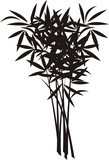 clipart bamboo poster