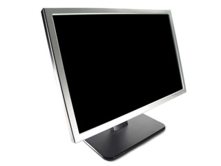 Wide Screen LCD Computer Monitor