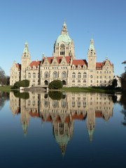 Hannover-Neues Rathaus 05