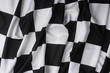 This is a real checkered flag of high quality - 5956291