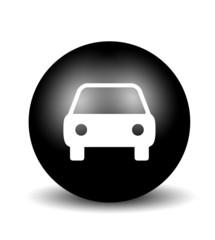 Auto Care Symbol - black