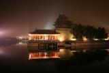 Fototapete Asiatische spezialitäten - China - Kultstätte