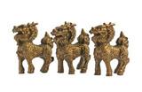 Populární a mýtický čínský drak kůň