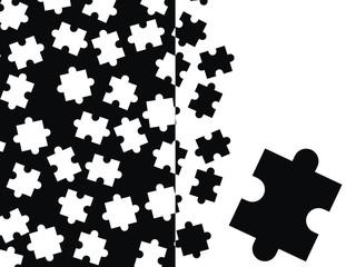 el puzzle
