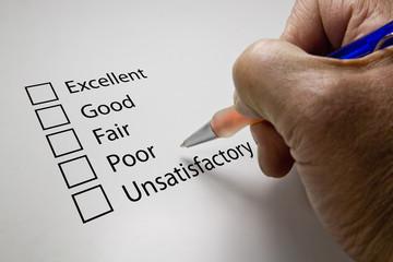 Survey questionnaire 1