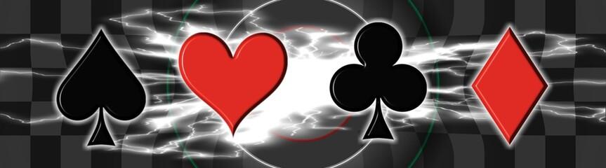 Poker Race