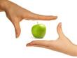 diet - hands