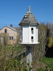 Nantucket Bird House