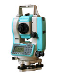Total station nik