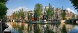 Amsterdam. Canal #7.-