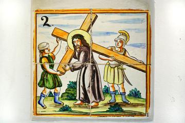 Religious image