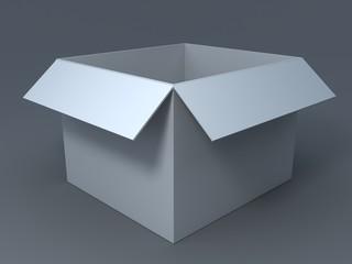 Caixa White box
