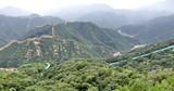 Grande Muraille de Chine.