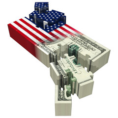 American Currency Puzzle