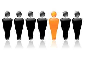 Groupe et individu