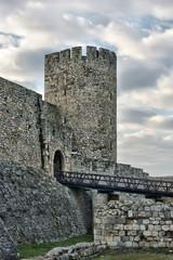 Kalemegdan's fortress