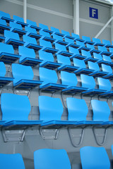 cyan seats