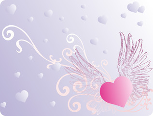 corazon alas