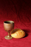 Bread and Wine, Symbols of Communion