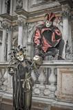 jokers carnival mask poster