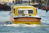ambulance navale poster