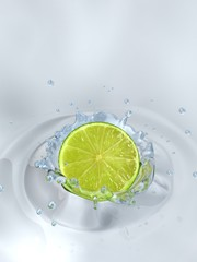 limonen splash