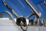 military aircraft-