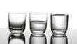 Eternal question: is the glass half-full or half-empty? - 6070004