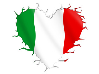 cuore italia