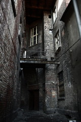 Old tenement