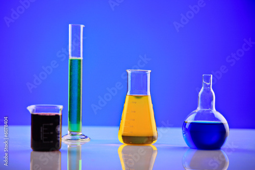 poster of Lab chemicals