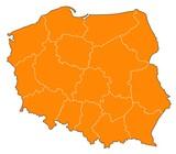 Fototapety Polen