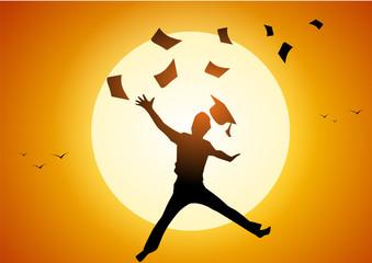 Academic degree success