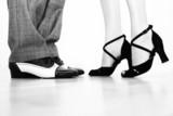 Fotoroleta tango