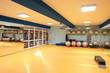 gymnastik studio