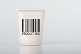bio produit yaourt lait fromage production nutrition poster