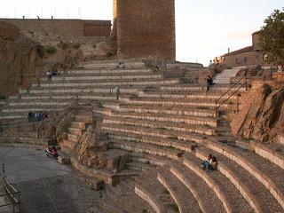 Pollina Theatre