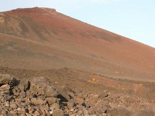 Etna Hillside 1