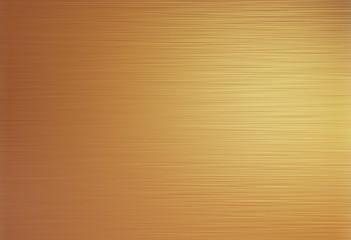 large sheet of brushed gold metal