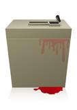 Election dans le sang poster