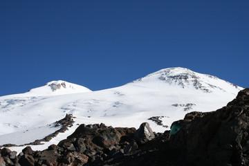 Elbrus Dual Heads
