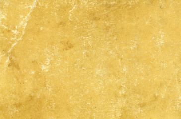 on this picture you can see a texture of a very old yellow paper