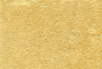 a photo of a texture - a very old yellow paper