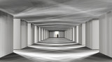 mystical corridor - 6127885